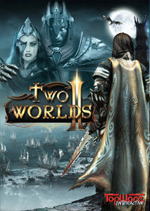 Two Worlds II: Velvet Game of the Year Edition (PC Download)