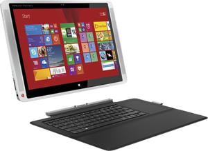HP Envy x2 15t Touch Core M 5Y10, 4GB RAM