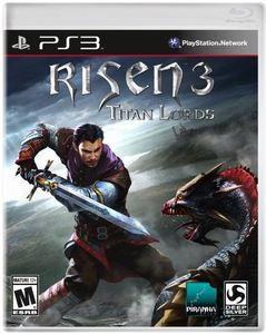 Risen 3: Titan Lords (PS3) - Pre-owned