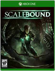 Scalebound (Xbox One) + $10 Xbox Gift Card