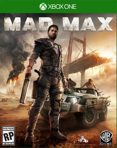Mad Max (Xbox One) - Pre-owned