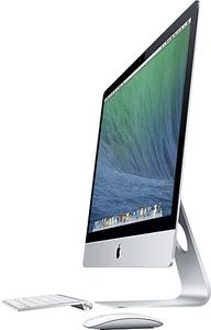 Apple iMac ME089LL/A 27-inch Quad Core i5-4670 3.4Ghz (Refurbished)
