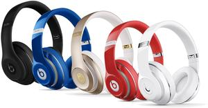 Beats by Dr. Dre Studio 2 Headphones (Refurbished)