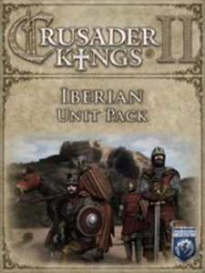 Crusader Kings II: Iberian Unit Pack (PC DLC)