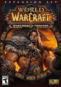World of Warcraft: Warlords of Draenor (PC Download)