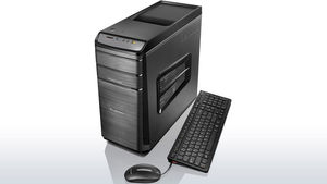 Lenovo K450e 57327389 Core i7-4790, 12GB RAM, GeForce GTX 760, 1TB HDD + 8GB SSD