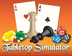 Tabletop Simulator (PC Download)