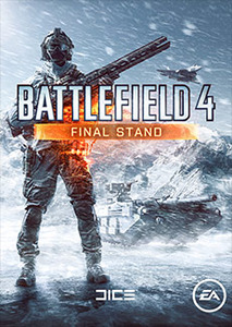 Battlefield 4: Final Stand (PC DLC)