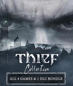Thief Collection (PC Download)