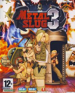 Metal Slug 3 (PC Download)