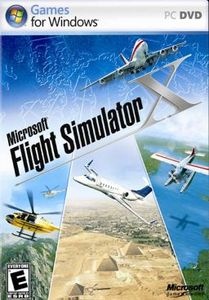 Microsoft Flight Simulator X: Steam Edition (PC Download)