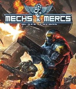 Mechs & Mercs: Black Talons (PC Download)