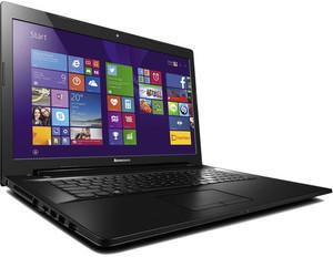 Lenovo G70-70 80HW002MUS Core i7-4510U, 8GB RAM, 1TB HDD + 8GB SSHD