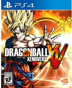 Dragon Ball Xenoverse (PS4 Download)