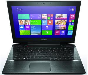 Lenovo Y40-80 80FA0018US Core i7-5500U Broadwell, Radeon R9 M275 4GB, 8GB RAM, 512GB SSD