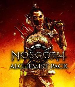 Nosgoth Alchemist Pack (PC Download)