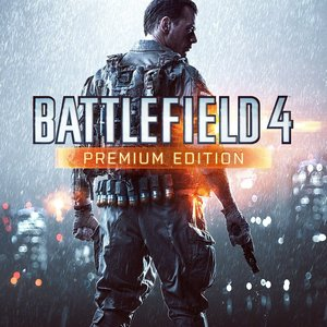 Battlefield 4 Premium Edition (Xbox One Download)