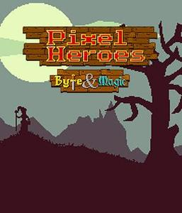 Pixel Heroes - Byte and Magic (PC Download)