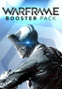 Warframe Booster Pack (PC DLC)
