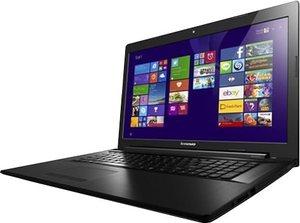 Lenovo Z70-80 80FG005EUS Core i5-5200U Broadwell, 8GB RAM