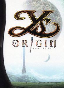 Ys Origin (PC Download)