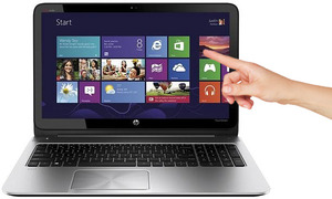 HP Envy m6-n113dx Touch, AMD Quad Core FX-7500, 6GB RAM
