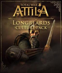 Total War: Attila - Longbeards Culture Pack (PC DLC)