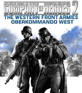 Company of Heroes 2: The Western Front Armies - Oberkommando West (PC DLC)