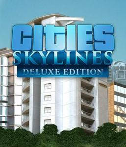 Cities: Skylines Deluxe Edition (PC Download)