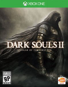 Dark Souls II: Scholar of the First Sin (Xbox One Download) - Gold Required