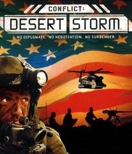 Conflict: Desert Storm (PC Download)