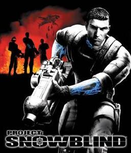 Project Snowblind (PC Download)