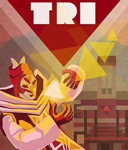 TRI: Of Friendship and Madness (PC Download)