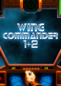 Wing Commander 1 + 2 (PC Download)