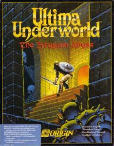 Ultima Underworld 1 + 2 (PC Download)