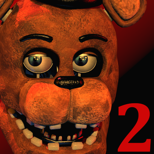 Five Nights at Freddy's 2 Android App