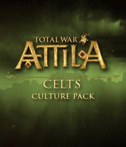 Total War Attila: Celts Culture Pack (PC DLC)