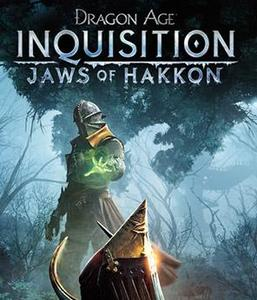 Dragon Age: Inquisition - Jaws of Hakkon (PC DLC)