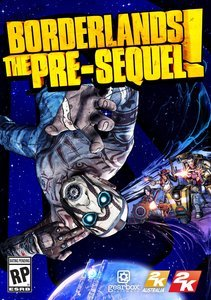 Borderlands: The Pre-Sequel + Season Pass (PC/Mac Download)