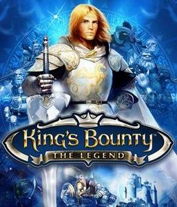 King's Bounty: The Legend (PC Download)