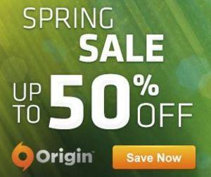 Origin Spring Sale