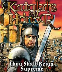 Knights of Honor (PC Download)
