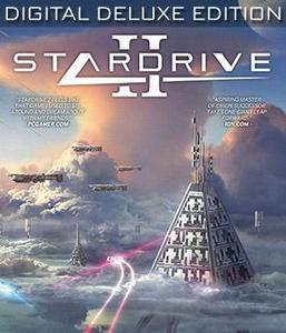 StarDrive 2 - Digital Deluxe Edition (PC Download)