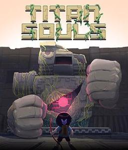 Titan Souls (PC Download)