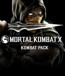 Mortal Kombat X - Kombat Pack (PC DLC)