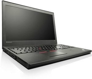 Lenovo ThinkPad T550 Core i5-5200U, 8GB RAM, 180GB SSD, Full HD 1080p
