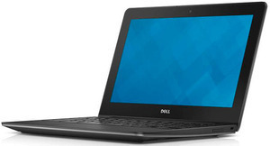 Dell Chromebook 11, Core i3-4005U, 4GB RAM, 16GB SSD