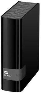 WD My Book 3TB External Hard Drive WDBFJK0030HBK-NESN