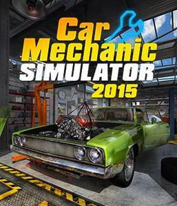 Car Mechanic Simulator 2015 (PC Download)