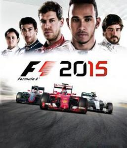 F1 2015 (PC Download)